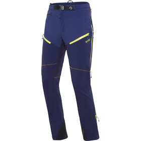 Directalpine Rebel 1.0 Broek Heren, indigo/aurora